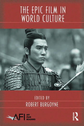 The Epic Film in World Culture book cover