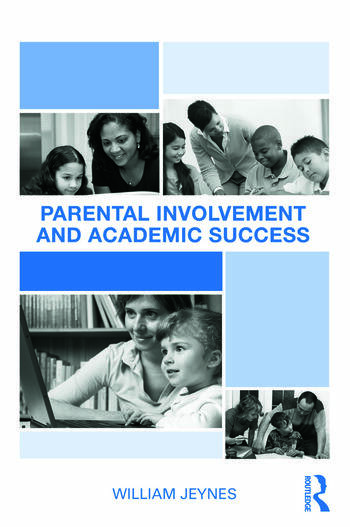 Parental Involvement and Academic Success book cover