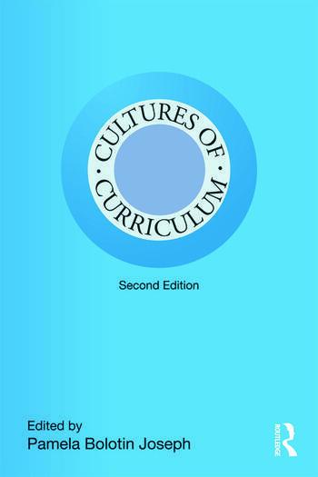 Cultures of Curriculum book cover