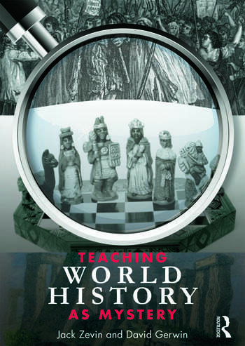Teaching World History as Mystery book cover