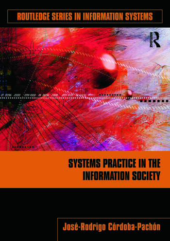 Systems Practice in the Information Society book cover
