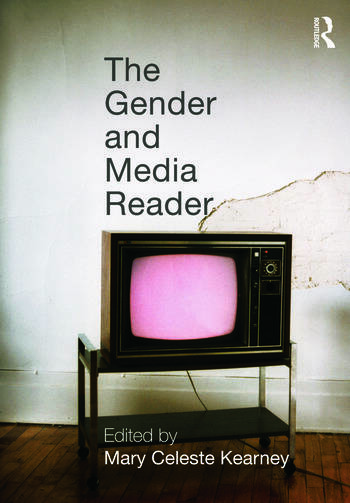 The Gender and Media Reader book cover