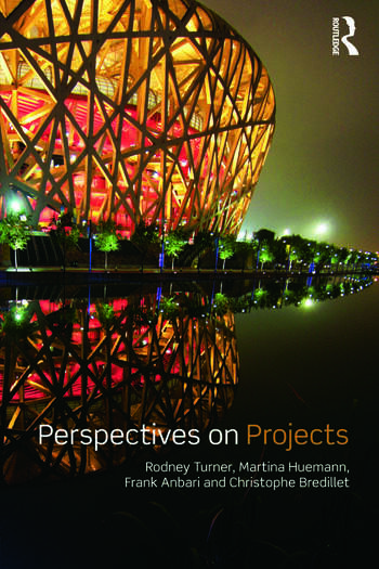 Perspectives on Projects book cover