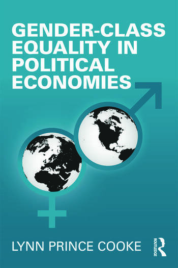Gender-Class Equality in Political Economies book cover