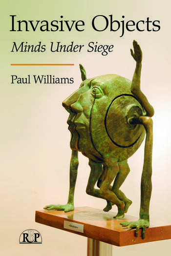 Invasive Objects Minds Under Siege book cover