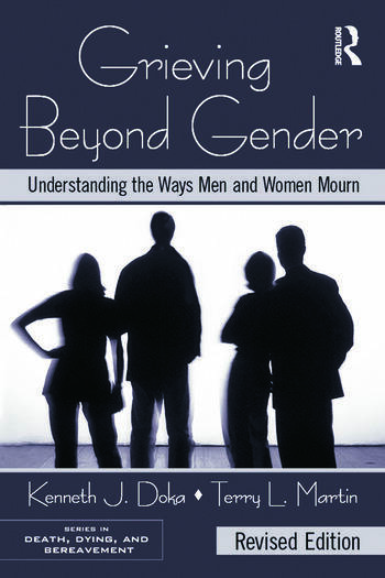 Grieving Beyond Gender Understanding the Ways Men and Women Mourn, Revised Edition book cover