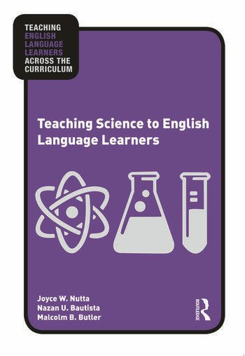 Teaching Science to English Language Learners book cover