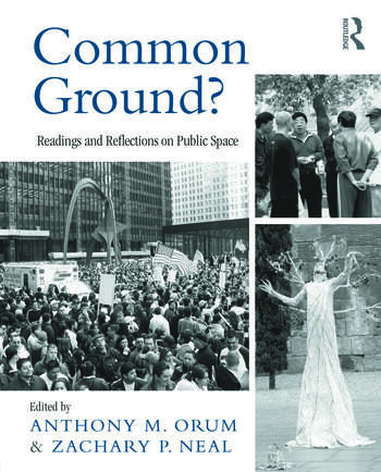 Common Ground? Readings and Reflections on Public Space book cover