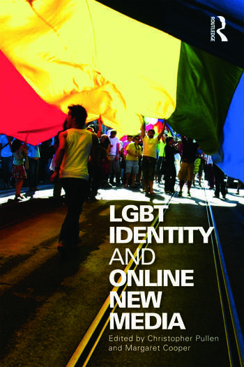 LGBT Identity and Online New Media book cover