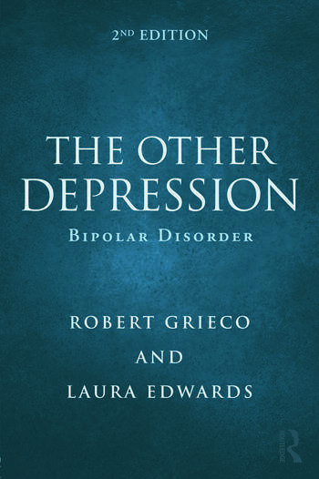 The Other Depression Bipolar Disorder book cover
