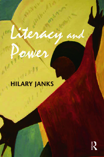Literacy and Power book cover