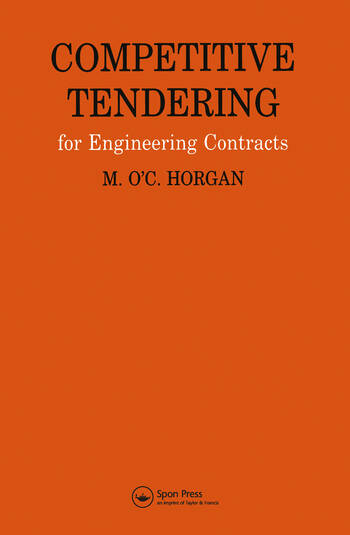 Competitive Tend Engin Cont book cover