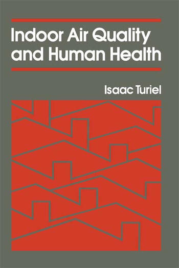 Indoor Air Quality & Human Health book cover