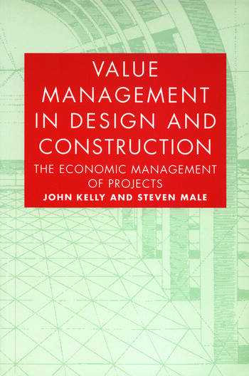 Value Management in Design and Construction book cover