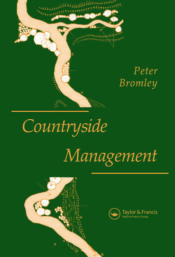 Countryside Management book cover