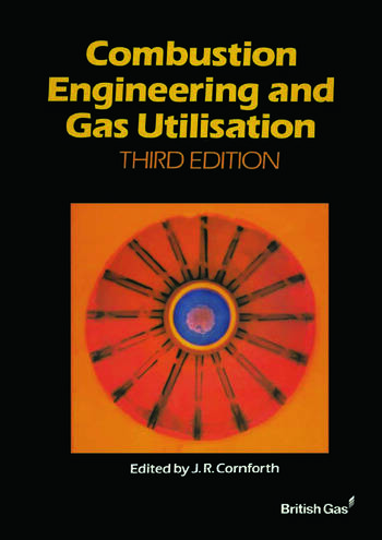 Combustion Engineering and Gas Utilisation book cover