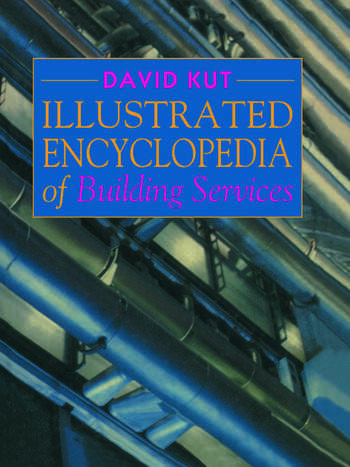 Illustrated Encyclopedia of Building Services book cover