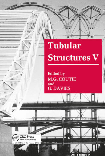 Tubular Structures V book cover