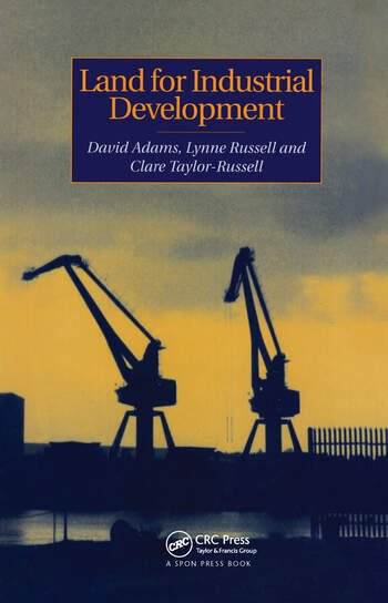 Land for Industrial Development book cover