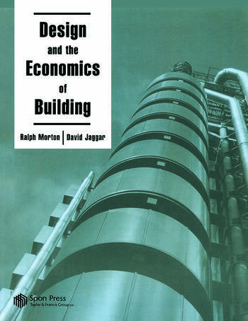 Design and the Economics of Building book cover