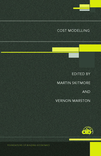 Cost Modelling book cover