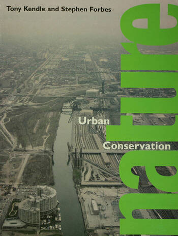 Urban Nature Conservation Landscape Management in the Urban Countryside book cover
