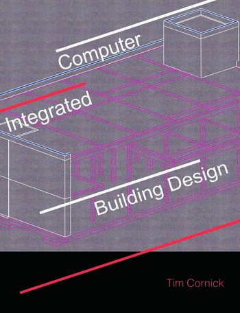Computer-Integrated Building Design book cover