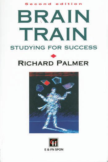 Brain Train Studying for success book cover