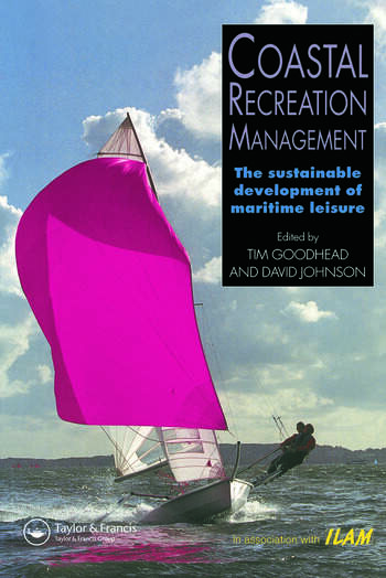 Coastal Recreation Management The sustainable development of maritime leisure book cover