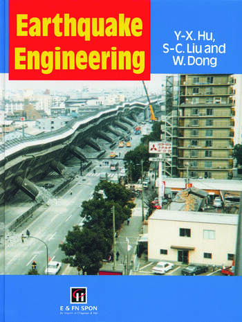 Earthquake Engineering book cover