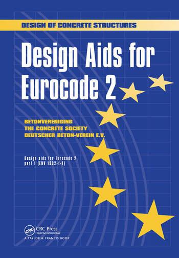 Design Aids for Eurocode 2 Design of concrete structures book cover