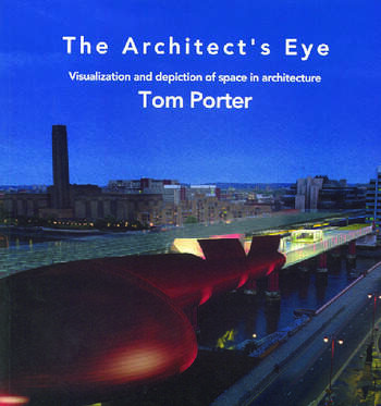 The Architect's Eye book cover