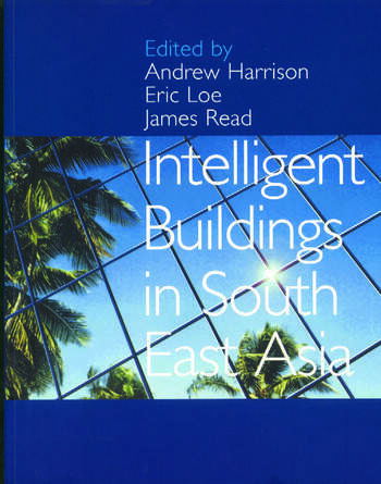 Intelligent Buildings in South East Asia book cover