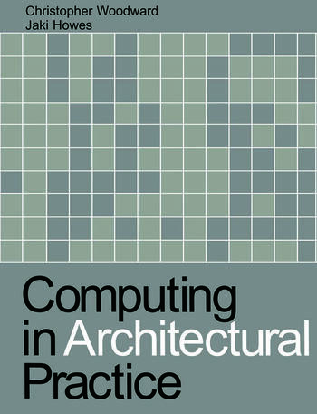 Computing in Architectural Practice book cover