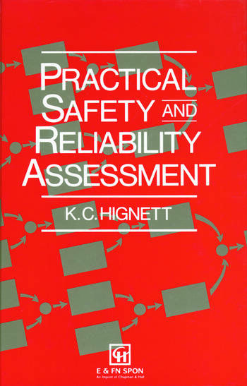 Practical Safety and Reliability Assessment book cover