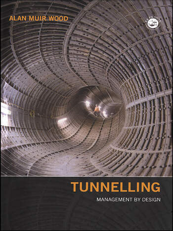 Tunnelling Management by Design book cover