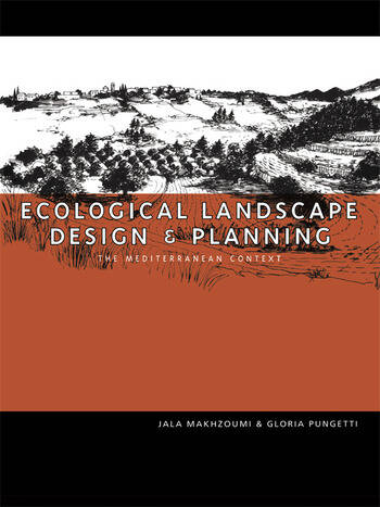 Ecological Landscape Design and Planning book cover