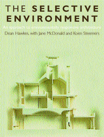 The Selective Environment book cover