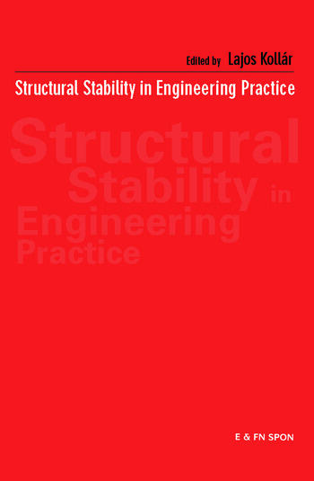 Structural Stability in Engineering Practice book cover