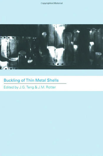 Buckling of Thin Metal Shells book cover