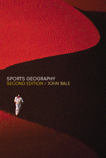 Sports Geography book cover