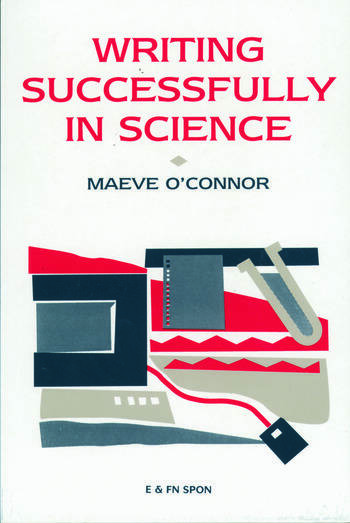 Writing Successfully in Science book cover