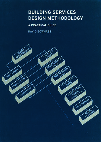 Building Services Design Methodology A Practical Guide book cover