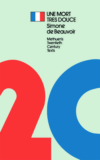 Une Mort Tres Douce book cover