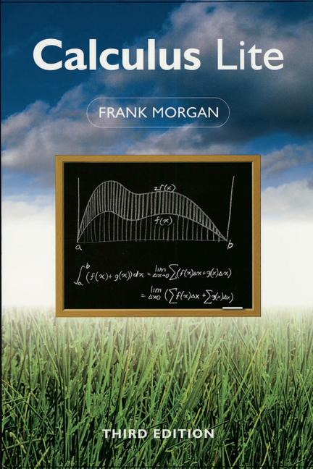 Calculus Lite book cover