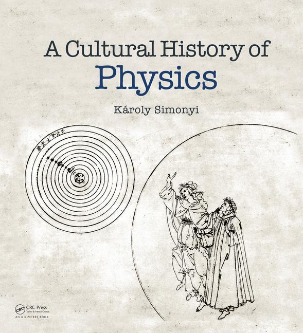 A Cultural History of Physics book cover