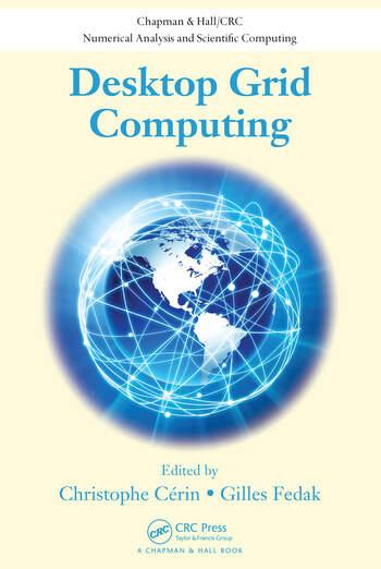 Desktop Grid Computing: 1st Edition (e-Book) - Routledge