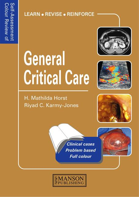 Care self-assessment and book critical review medicine