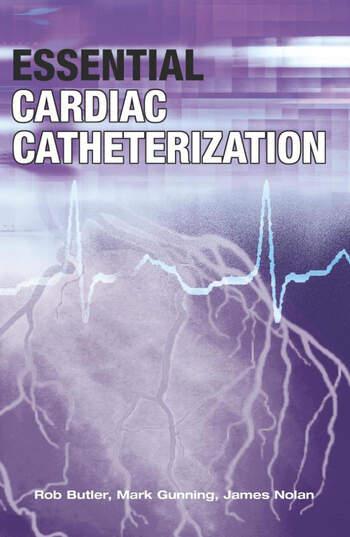 Essential Cardiac Catheterization book cover