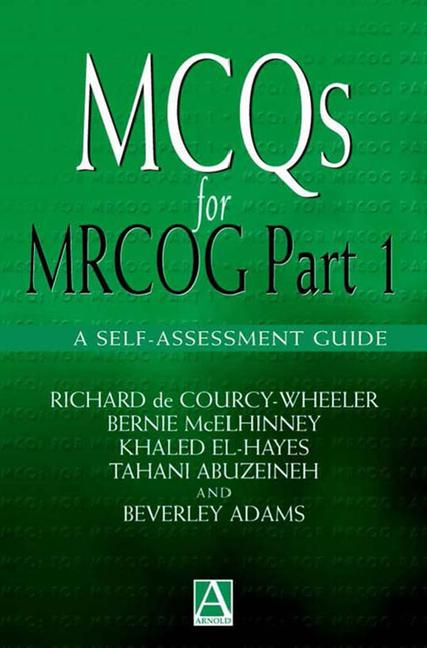 Papers past mrcog pdf part 1